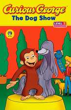 Curious George:  Curious about Grouping