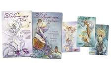 Shadowscapes Tarot [With Paperback Book]