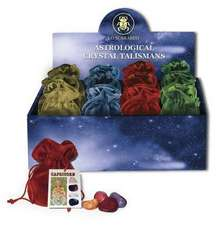 Sagittarius Astrological Crystal Talismans