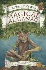 Llewellyn's 2018 Magical Almanac