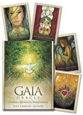 The Gaia Oracle