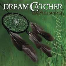 Earth Spirit Dreamcatcher