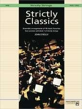 Strictly Classics, Bk 1: Viola