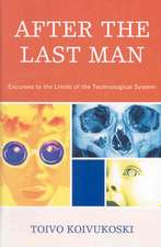 After the Last Man