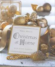 Nell Hill's Christmas at Home