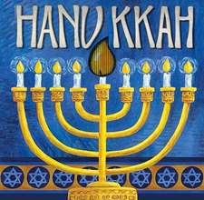 Hanukkah:  A Mini Animotion Book
