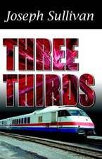 Three Thirds