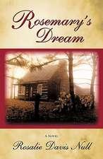 Rosemary's Dream