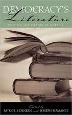 Democracys Literature