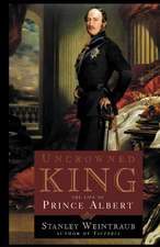 Uncrowned King