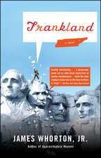 Frankland: A Novel