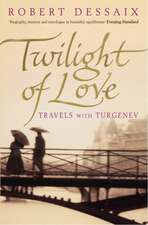 Twilight of Love