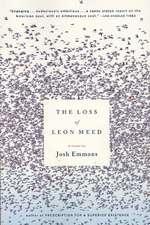 The Loss of Leon Meed: A Novel