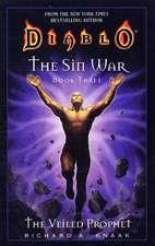 Diablo. The Sin War