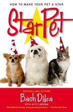 StarPet: How to Make Your Pet a Star