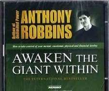 Awaken The Giant Within CD