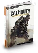 Call of Duty:  Advanced Warfare Signature Series Strategy Guide