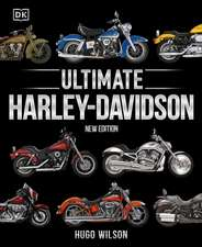 Ultimate Harley-Davidson, New Edition