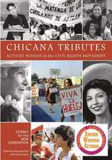 Chicana Tributes