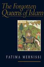 The Forgotten Queens of Islam