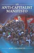 An Anti-Capitalist Manifesto:  Paedophilia, the Media and Society