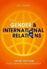 Gender and International Relations