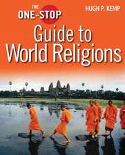 The One-Stop Guide to World Religions