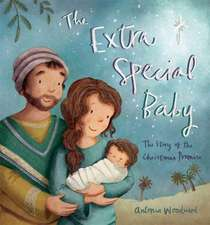 Extra Special Baby