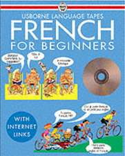 Usborne: French For Beginners