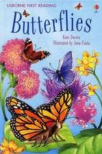 Davies, K: Butterflies