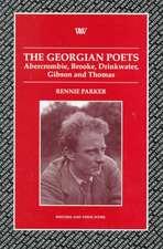 Georgian Poets