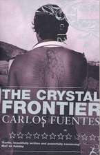Crystal Frontier