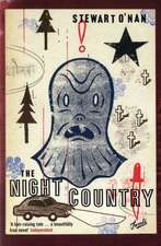 The Nght Country