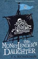 The Moneylender's Daughter: Windjammer II