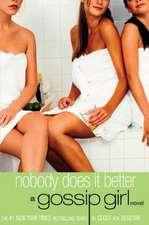 Gossip Girl 7: Nobody Does It Better