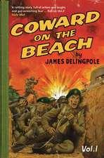 Coward on the Beach