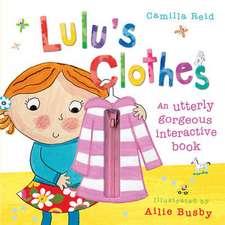 Reid, C: Lulu's Clothes