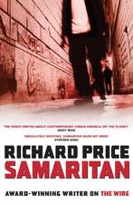 Samaritan: reissued