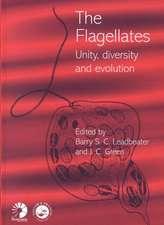 Flagellates:  Unity, Diversity and Evolution