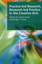 Practice-Led Research, Research-Led Practice in the Creative Arts:  The Impact of Foreign Missions at Home, c. 1790 to c. 1914
