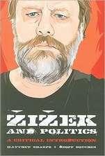 Zizek and Politics