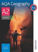 Aqa Geography A2:  Product Design (3-D Design) As/A2
