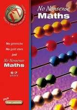 Bond No-Nonsense Maths 6-7 Years