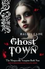 Ghost Town: Morganville Vampires