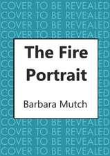 Fire Portrait