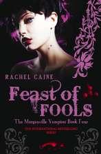 Feast Of Fools: Morganville Vampires