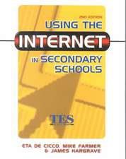Using the Internet in Secondary Schools 2nd Ed