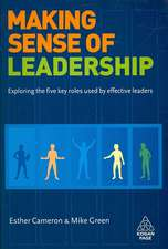 Making Sense of Leadership