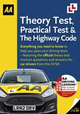 Theory Test, Practical Test & Highway Code:  Collection 9