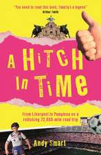 A Hitch in Time
